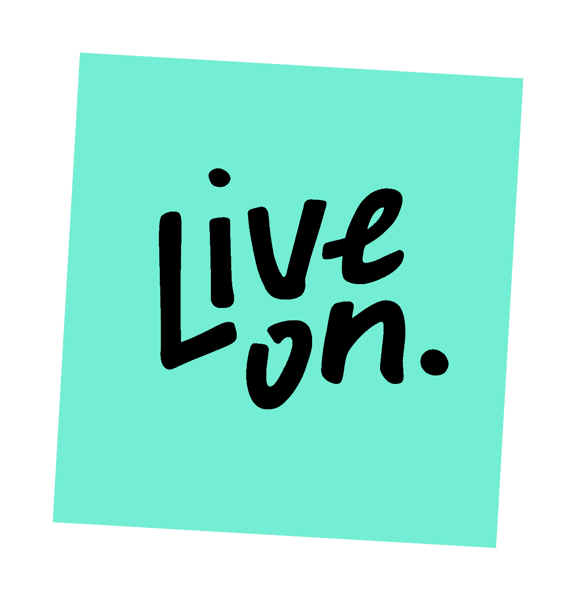Live-On-Logo